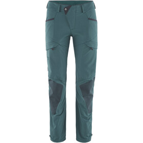 Klättermusen Misty 2.0 Hose Herren dark deep sea